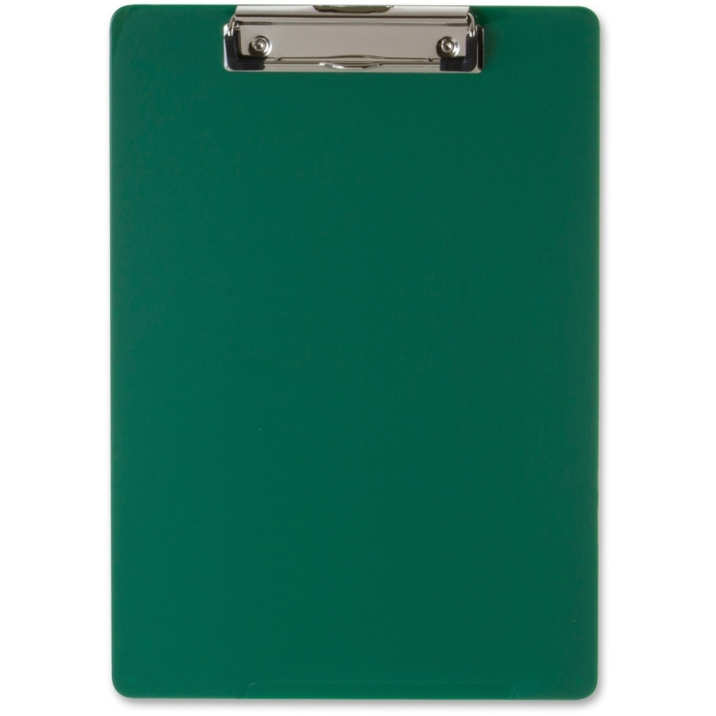 OIC Low-profile Plastic Clipboard 83063 OIC83063