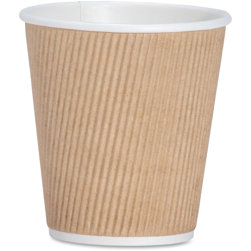 Genuine Joe Ripple Hot Cup 11256CT GJO11256CT
