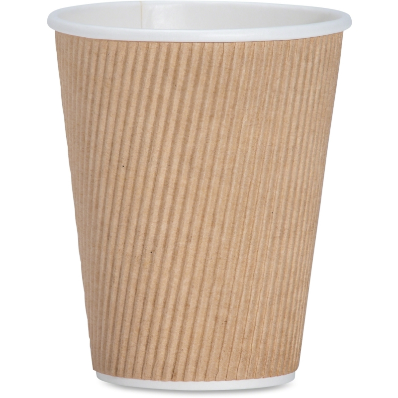 Genuine Joe Ripple Hot Cups 11260CT GJO11260CT