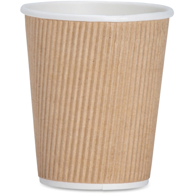 Genuine Joe Ripple Hot Cups 11255CT GJO11255CT