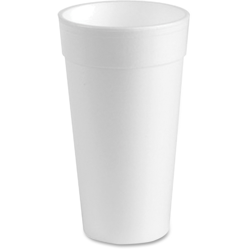 Genuine Joe Styrofoam Cup 25251 GJO25251