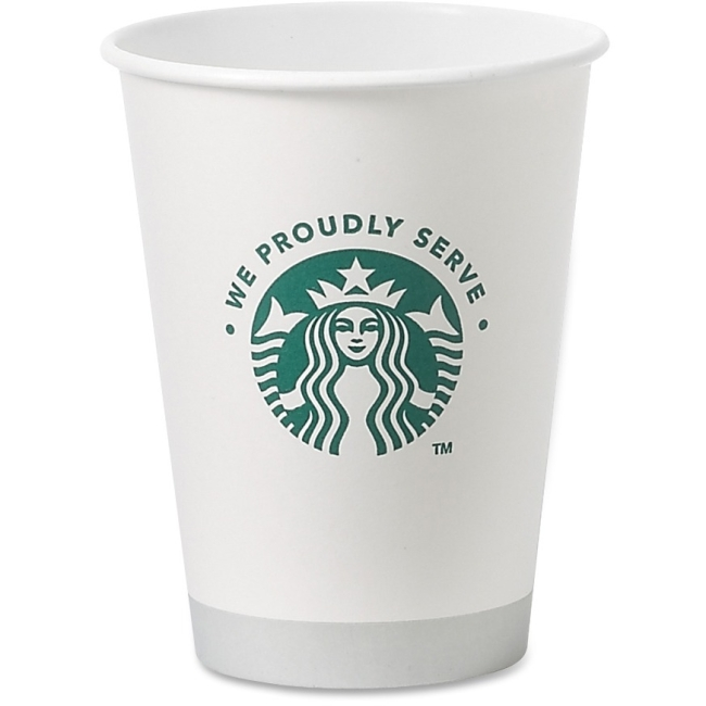 Starbucks Starbucks 12oz Hot Cups 11033279 SBK11033279