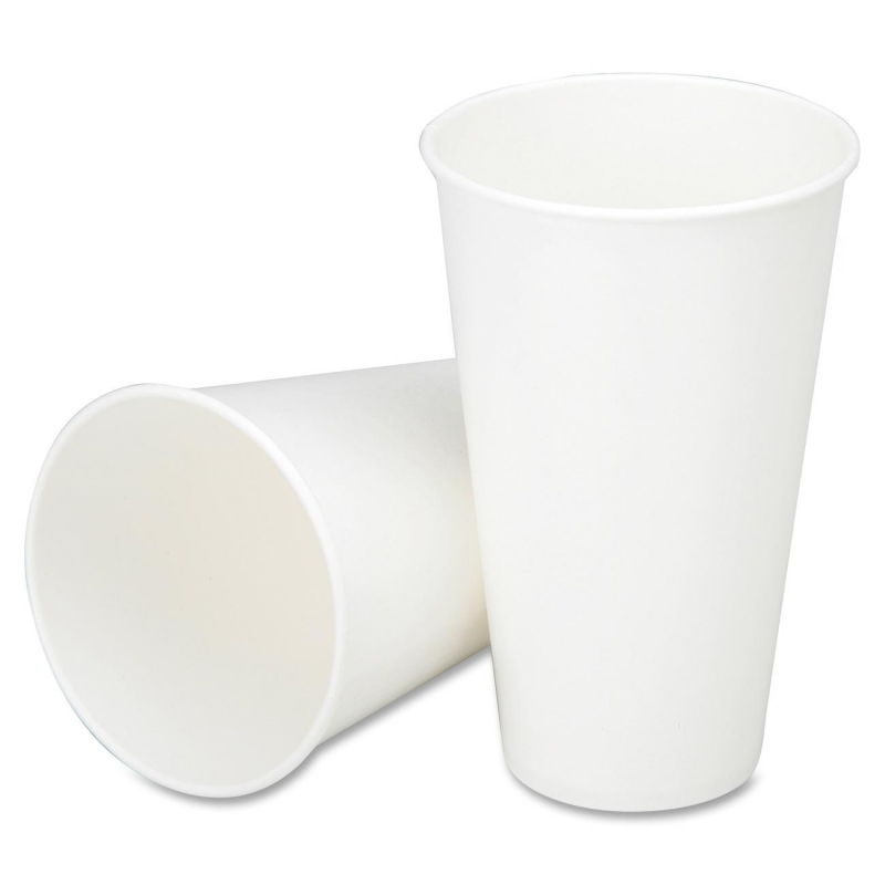 SKILCRAFT SKILCRAFT Paper Cups Without Handle 7350006414592 NSN6414592