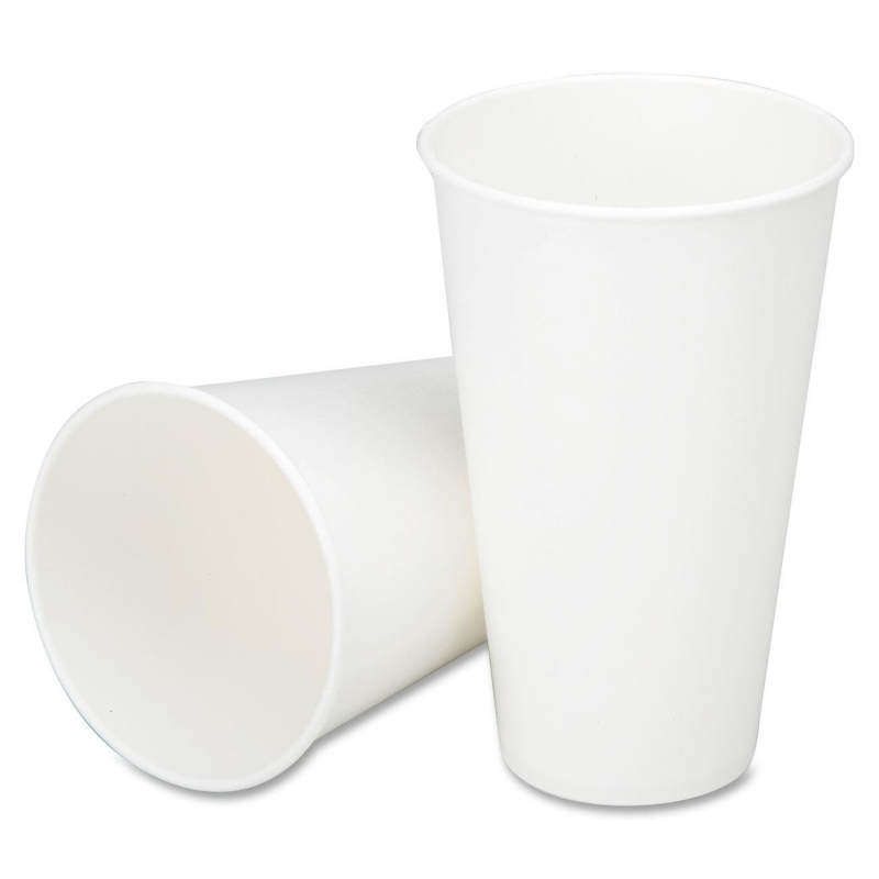 SKILCRAFT SKILCRAFT Paper Cups Without Handle 7350006414517 NSN6414517