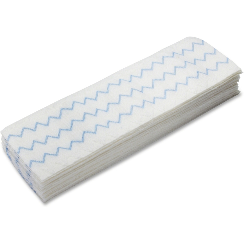 Rubbermaid Disposable Microfiber Pad 1822352 RCP1822352