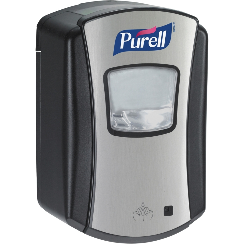 PURELL LTX-7 Hands-free Sanitizer Dispenser 132804 GOJ132804