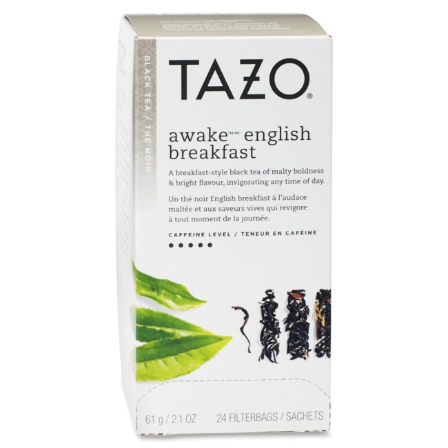 Tazo Black Tea 149898 SBK149898