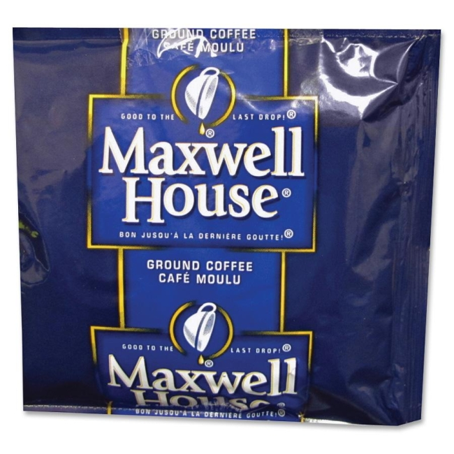 Maxwell House Pre-measured Coffee Pack 866150 KRF866150