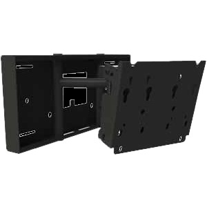 "Peerless Pull-out Pivot Wall Mount For 26""-65"" Flat Panel Displays SP850-V2X2"