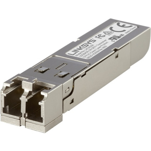 Linksys 10GBASE-SR SFP+ Transceiver LACXGSR