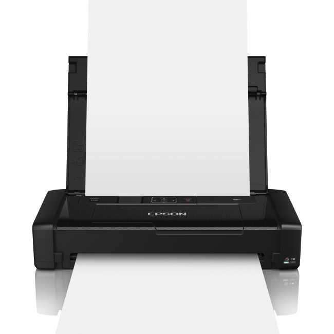 Epson WorkForce Mobile Printer C11CE05201 WF-100
