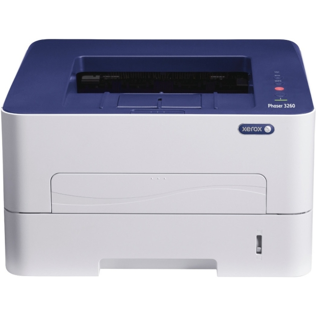 Xerox Phaser 3260 Monochrome Laser Printer 3260/DI 3260DI