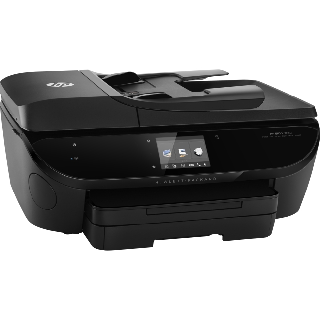 HP Envy e-All-in-One Printer E4W43A#B1H 7640