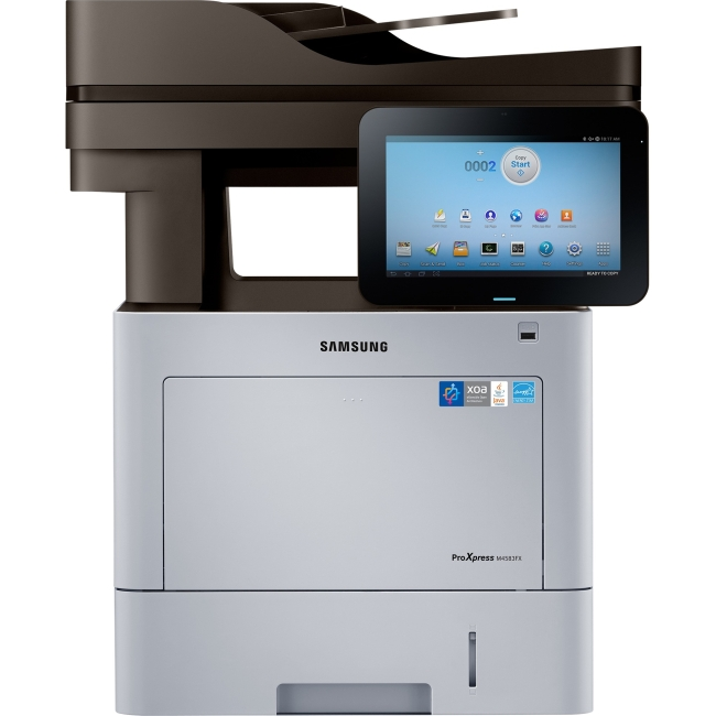 Samsung ProXpress - Monochrome Multifunction Printer 47 PPM SL-M4583FX/XAA M4583FX