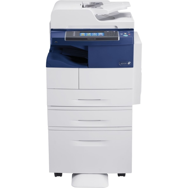 Xerox Workcentre 4265 Monochrome Multifunction Printer Metered 4265/XFM