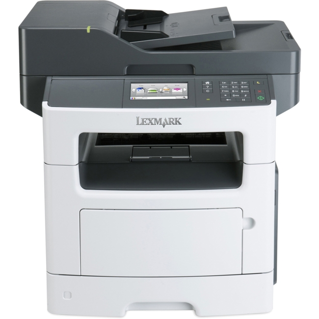 Lexmark Gov S70 LV CAC Enabled 35S5887 MX511DE