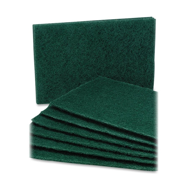 SKILCRAFT Scouring Pad 7920-00-753-5242 NSN7535242