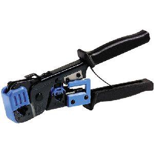 Black Box All-in-One Modular Crimp Tool 32070