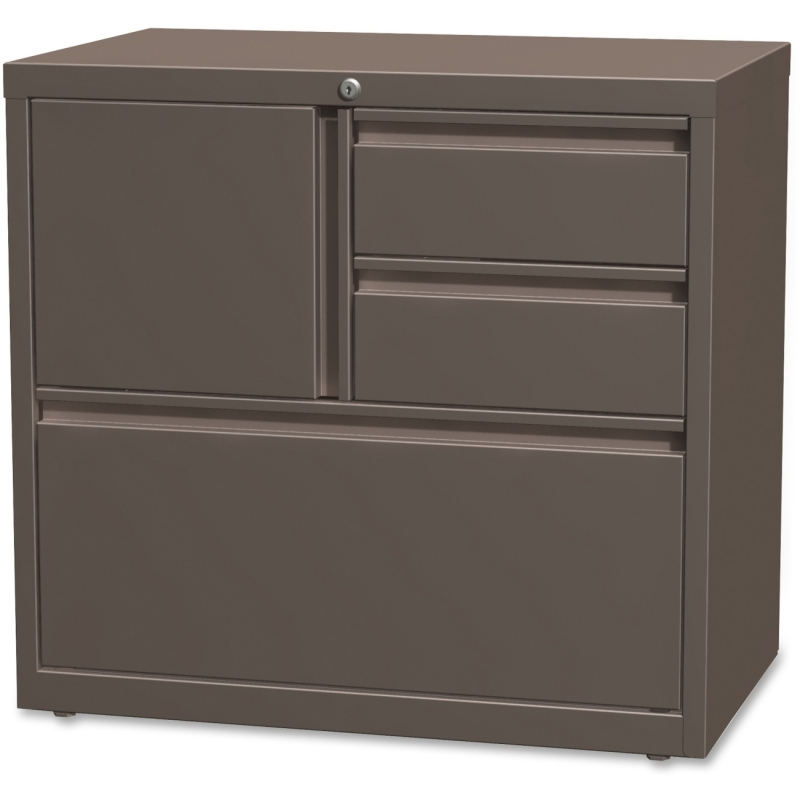 "Lorell 30"" Personal Storage Center Lateral File 60934 LLR60934"