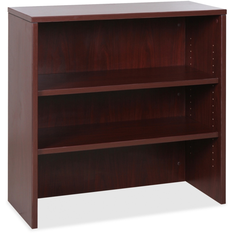 Lorell Essentials Srs Mahogany Lamin. Accessories 69614 LLR69614