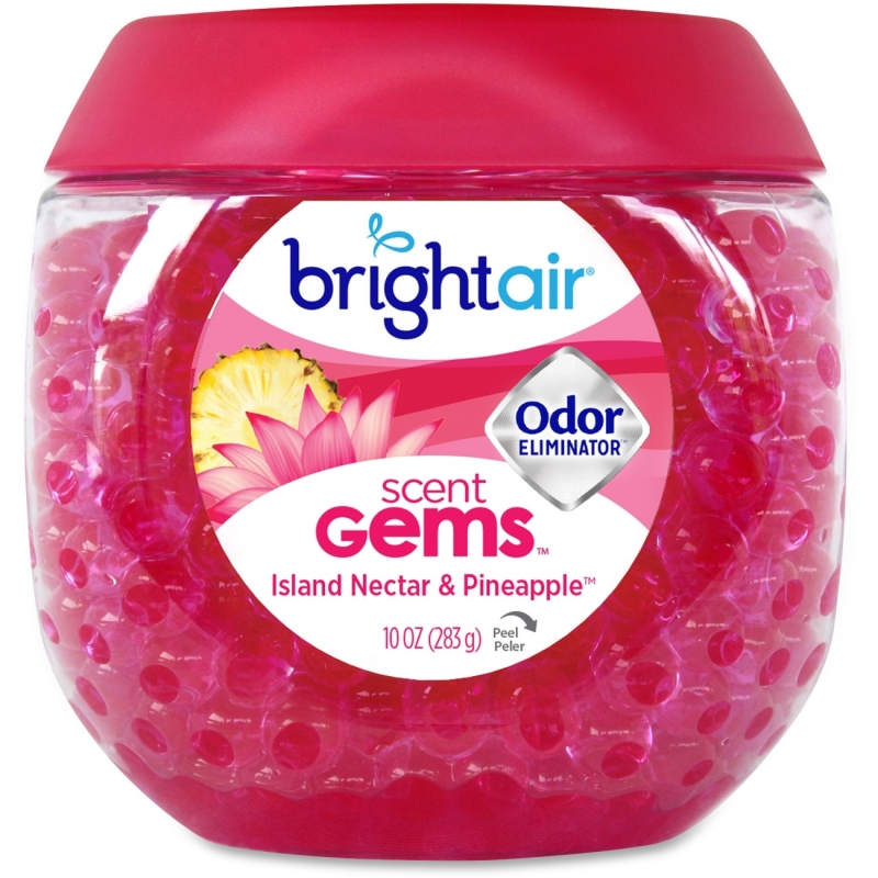 Bright Air Scent Gems Odor Eliminator 900229 BRI900229