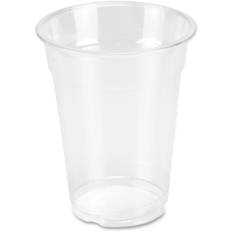 Genuine Joe Clear Plastic Cups 58232 GJO58232