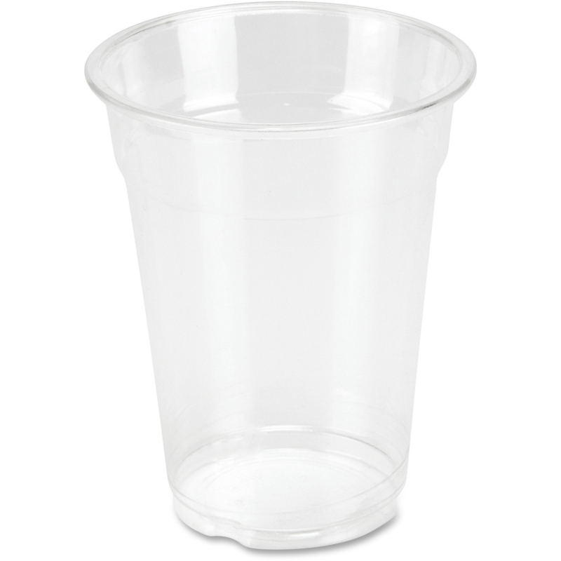 Genuine Joe Clear Plastic Cups 58233 GJO58233