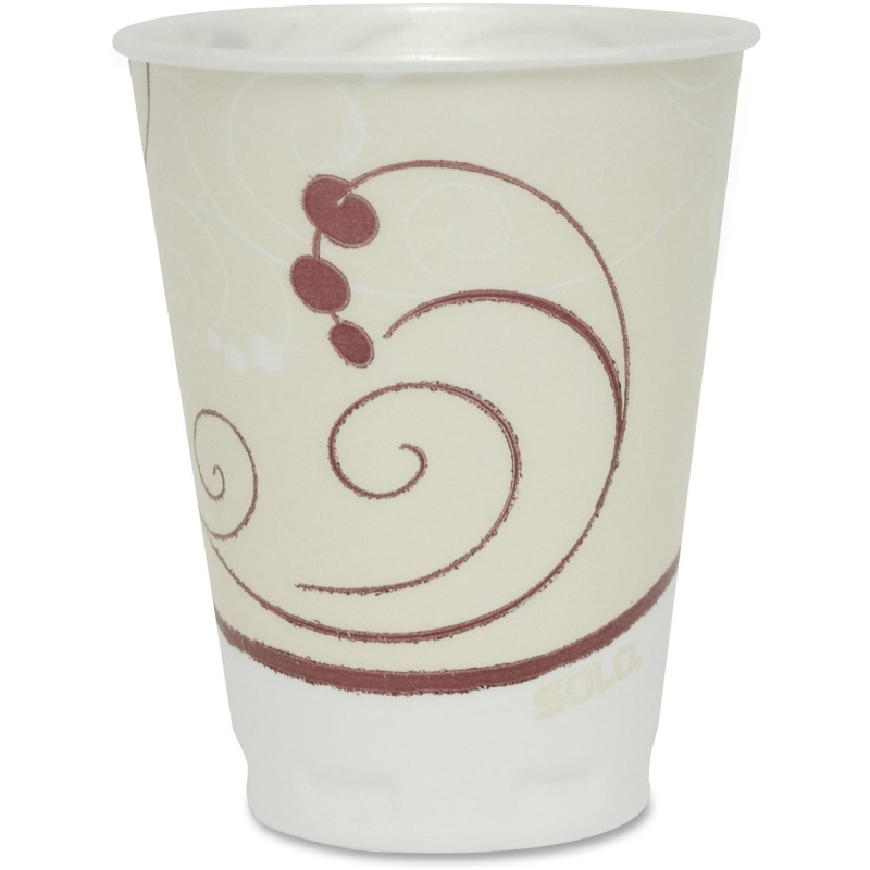 Solo Solo Thin-wall Foam Cups OFX10NJ8002 SCCOFX10NJ8002