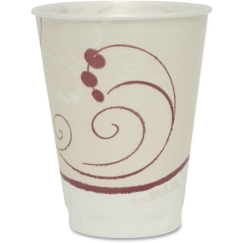 Solo Solo Thin-wall Foam Cups OFX12NJ8002 SCCOFX12NJ8002