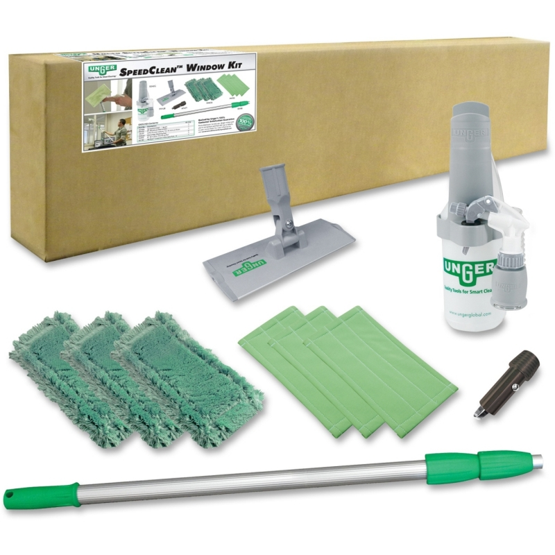 Unger SpeedClean Window Kit CK053 UNGCK053
