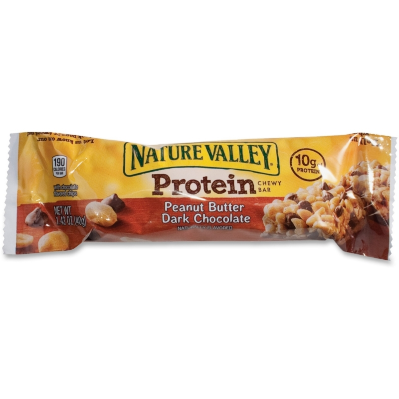 Nature Valley Peanut Butter Protein Bar SN31849 GNMSN31849