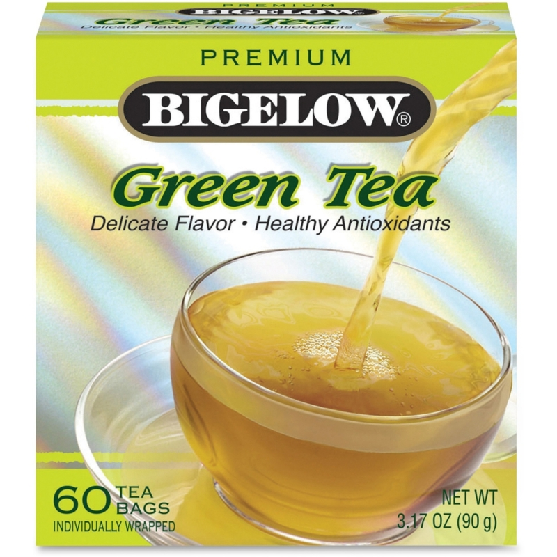 Bigelow Tea Premium Blend Green Tea 00450 BTC00450