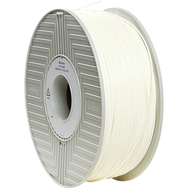Verbatim 3D Printer ABS Filament 55001