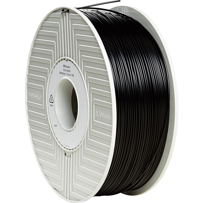 Verbatim 3D Printer ABS Filament 55000