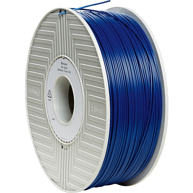 Verbatim 3D Printer ABS Filament 55002