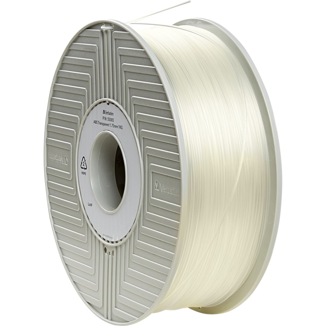 Verbatim 3D Printer ABS Filament 55005