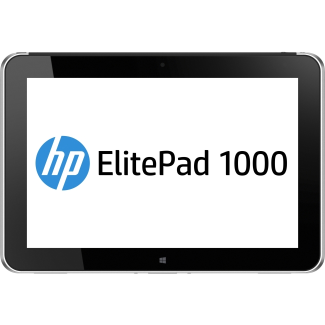 HP ElitePad 1000 G2 Net-tablet PC J7E71UP#ABA