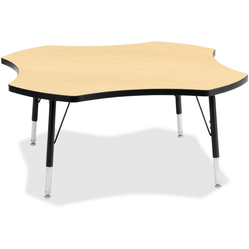 Berries Color Top Four Leaf Activity Table 6453JCA011 JNT6453JCA011
