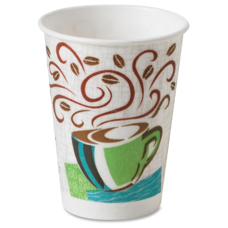 PerfecTouch Insulated Hot Cups 5338CDCT DXE5338CDCT