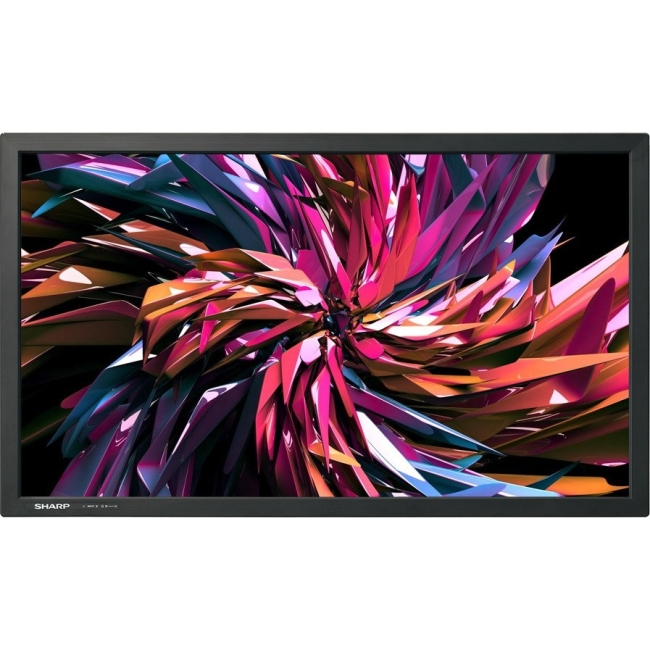 "TouchSystems 32"" Multi-Touch Display SHY3260I-U5"