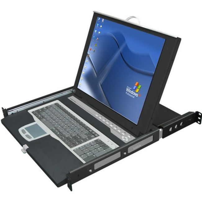 Connectpro Rack Mount LCD SL2-18A