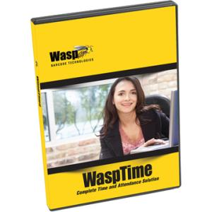 Wasp Wasp Upgrade WaspTime Standard to 633808550912