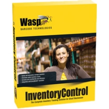 Wasp Wasp Inventory Control v.7.0 RF Enterprise 633808342135