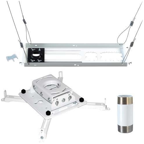 Chief Projector Ceiling Mount Kit KITPS003W KITPS003