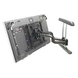Chief PNR Reaction Dual Swing Arm Wall Mount PNR-2095B