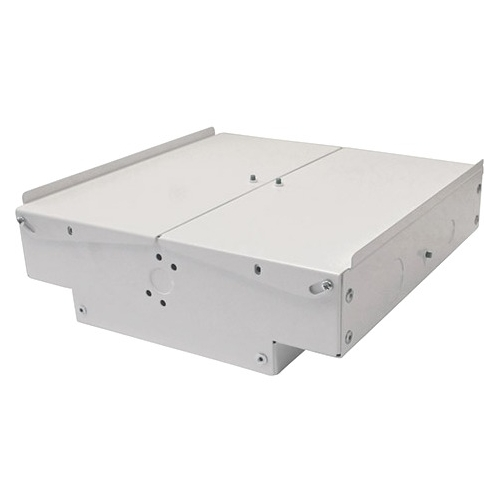Chief Pin Connection Offset Ceiling Plate Cpa330