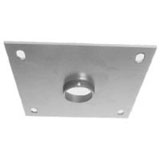 "Chief 8"" Ceiling Plate CMA-110S CMA110S"