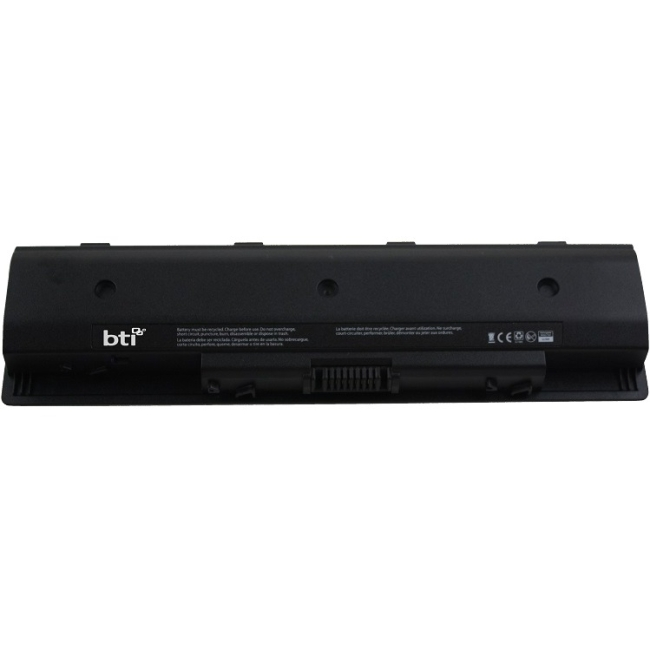 BTI Notebook Battery PI06-BTI