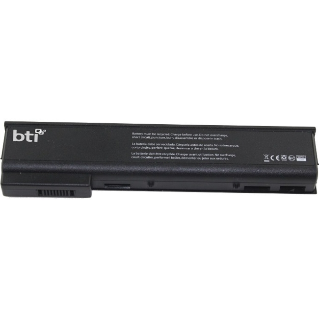 BTI Notebook Battery HP-PB650X6