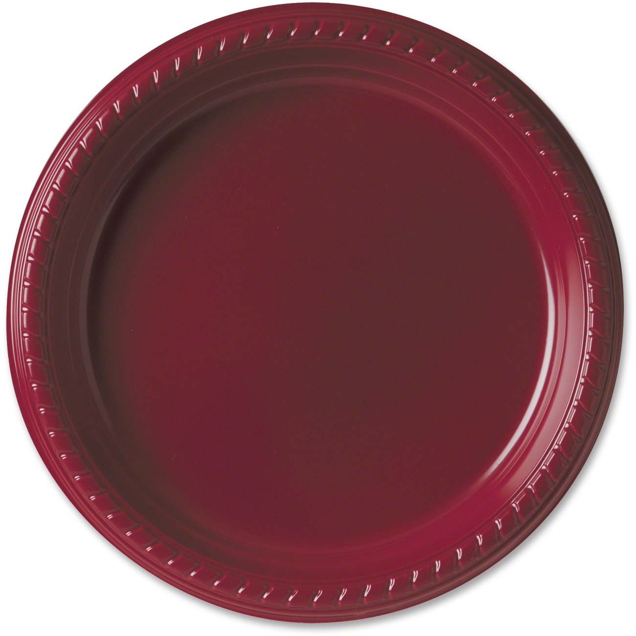 Solo Medium Weight Disposable Plastic Plates Solo Cup  sc 1 st  Castrophotos : disposable plates with cup holder - pezcame.com
